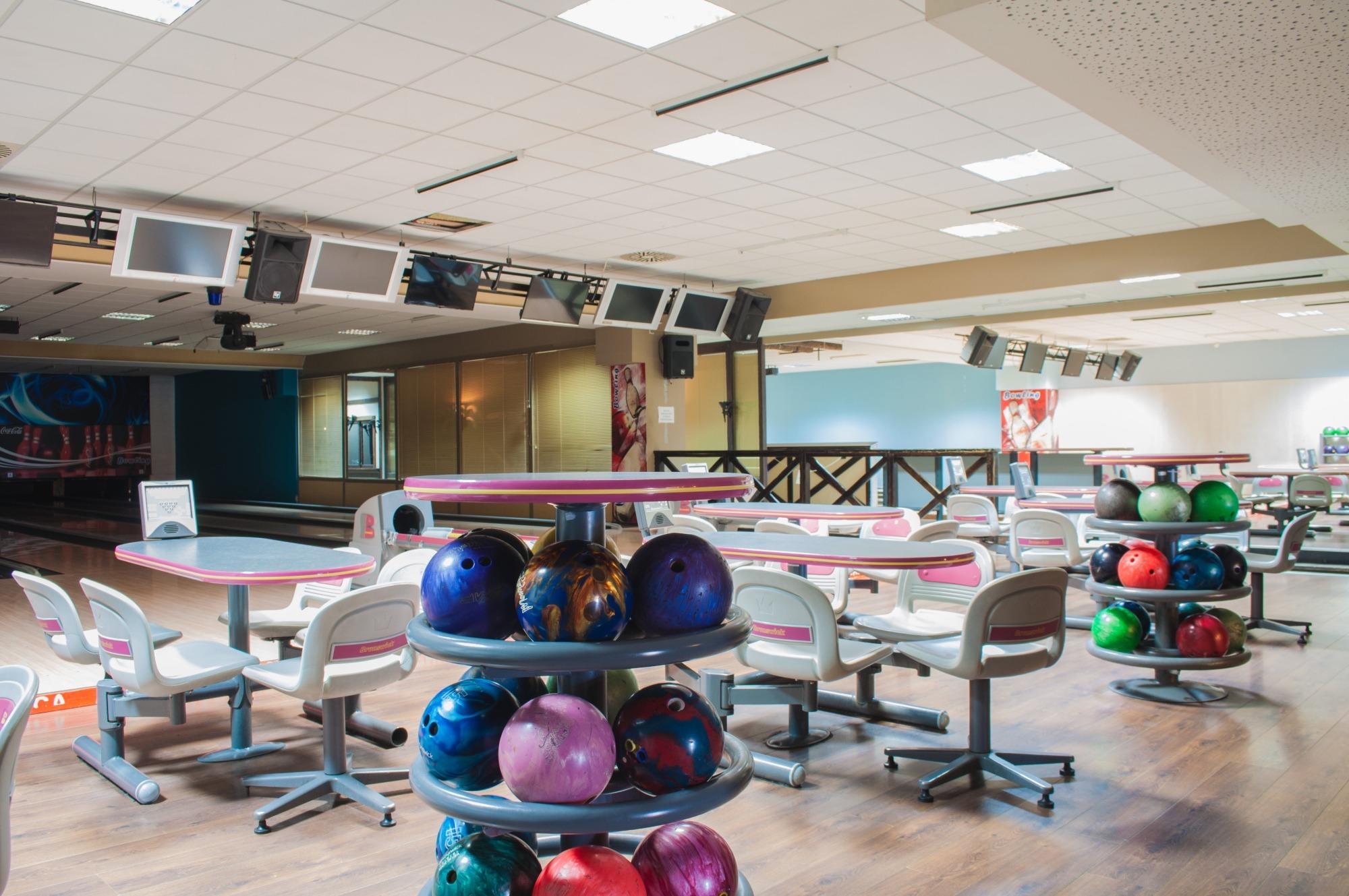 Epic Bowling Postojna