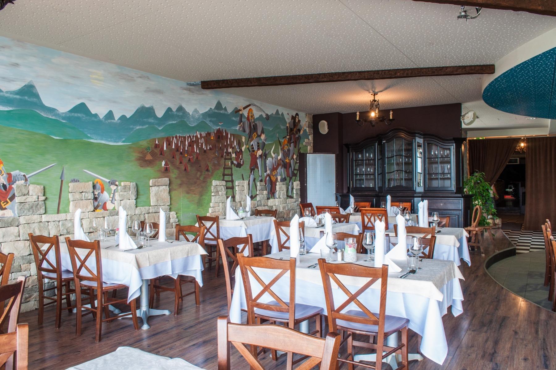 Restoran - Hotel EPIC - Rajketing1