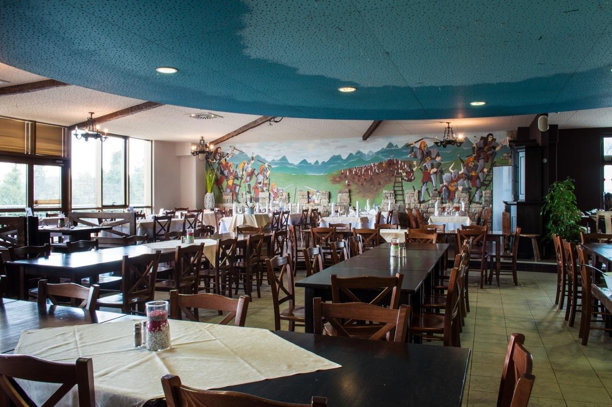 Restoran - Hotel EPIC - Rajketing2