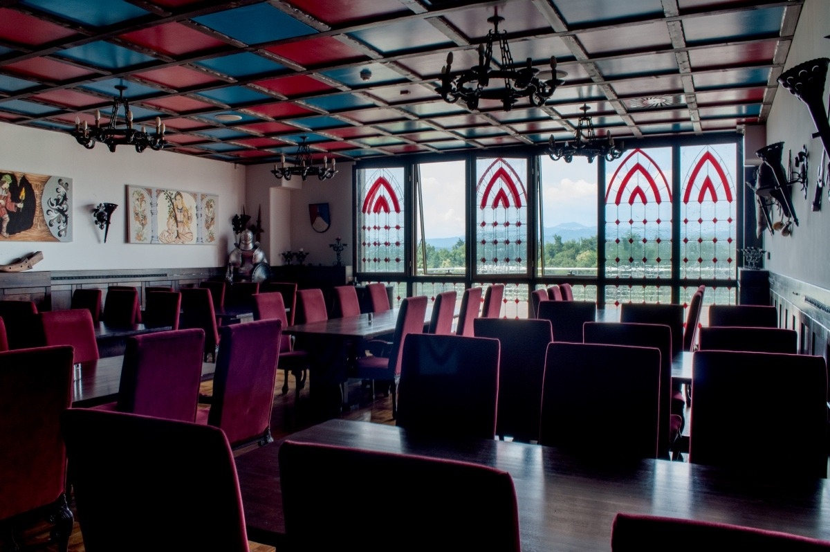 Restoran - Hotel EPIC - Rajketing4